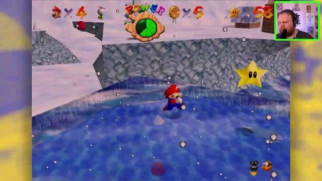 Super Mario 64: No Wat I'm Sayin - EP 7 - Nathan Plays