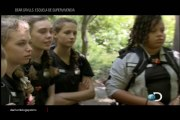 cap1 Bear Grylls abre una escuela de supervivencia
