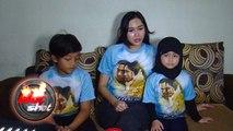 Aura Kasih Sahur Bersama Anak-anak Jalanan - Hot Shot 17 Juni 2017