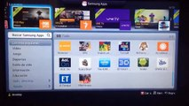 Tutorial _ Como instalar SS IPTV en Samsung Smart TV - Ver Canwew