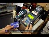 Trend Perkembangan Penggunaan Credit Card