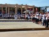 Bande-Annonce Finale de l'Odyssée des Champions à Montpellier samedi 17 juin 19h00