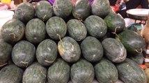 Amazing Street Fruit, Khmer Street Fruit, Asian Street Fruit, Cambodian Street Fruit #4