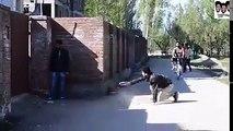 PRANK  Fake Gun Shot In Kashmir 2017