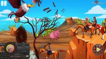 Racing Train - Western Train Driving Race   Best Android Games for Kids - Videos for Children