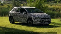 Volkswagen VW POLO NEW 2018 and VW T-ROC   Preview [GOMMEBLOG]