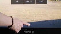 72.Microsoft Surface Hub - Microsoft Surface Hub and StaffPad demo