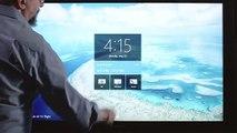 75.Microsoft Surface Hub - Microsoft Surface Hub and Skype for Business demo