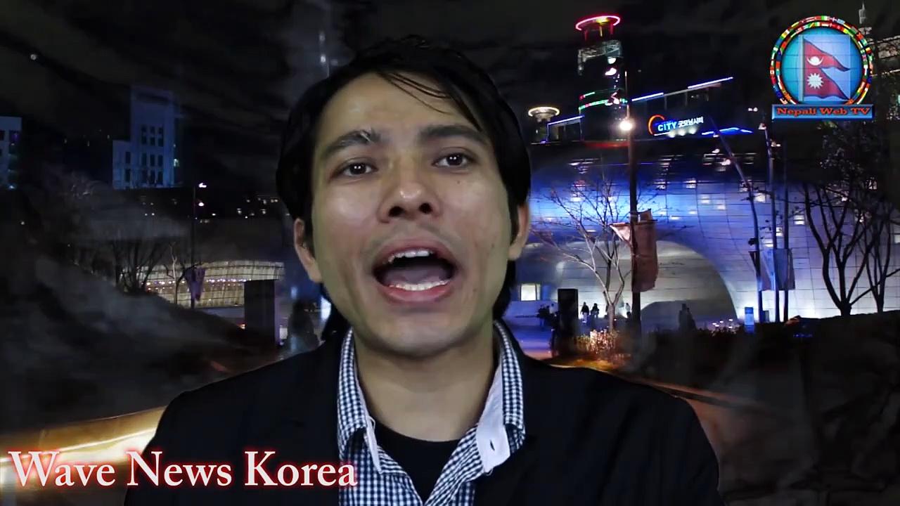 wave news south koreadfgr