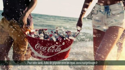 pub Coca Cola Summer 2017 [HQ]