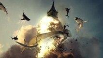 Sharknado 5 Global Warming - Teaser Trailer