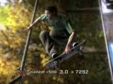 Video Tony Hawk's Proving Ground
