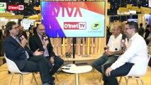 Carrefour lance le premier caddie connecté (01LIVE Vivatech)