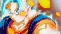 "[AMV] Dragon Ball Super - Super Vegetto Blue & Trunks Vs Black Zamasu ""Awakening"" [HD]"