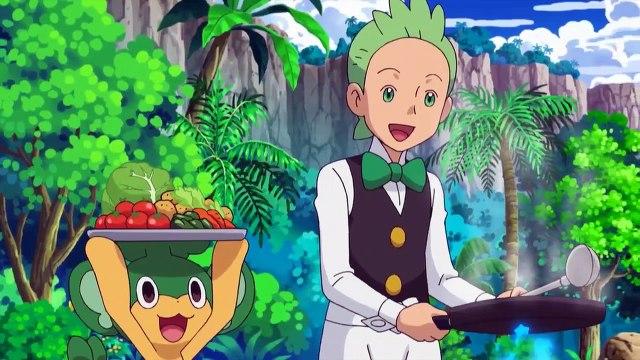 Pokemon Staffel 15 Folge 39 HD Deutsch
