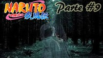 Naruto Online Parte #9 A Batalha na Floresta da Morte