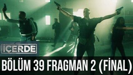 İçerde 39. Bölüm 2. Fragman