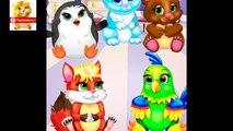 Niños para y mantenimiento de animales dibujos animados sobre perros creación de sellos mu