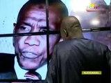 NJOGONAL: Mapenda SECK et Thiamas pleurent à chaudes larmes sur le plateau
