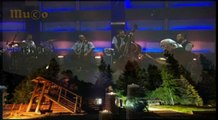 Moğollar - Veda (Yeşilçam Film Müzikleri HD) Mu©o