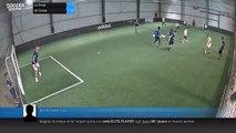 But de Creteil (1-2) - La Grinta Vs UF Creteil - 17/06/17 20:00 - la regionale Five Cup
