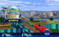 Androide Mejor Ciudad extremo jugabilidad carreras acrobacias hd gt