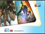 Jaguar Movie | Nikhil Gowda | Deepti Sati | Tamanna Bhatia | Brahmanandam| Fans Reaction