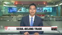 Korea's exports to China increase for six consecutive months amid THAAD conflict