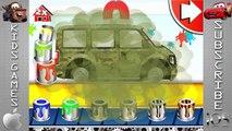 Aplicación Mejor coche coches sueño para juego Niños Policía mañana yos
