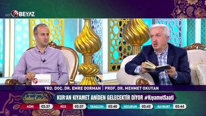 Mehmet Okuyan'la Sahur Sohbetleri 18 Haziran 2017