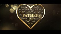 Dreamz Infra Wishes You Happy Father's Day | Father's Day Special Video