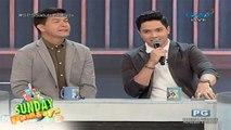 Sunday PinaSaya: Daddy Bae, handa na ba maging manugang si Maine Mendoza?