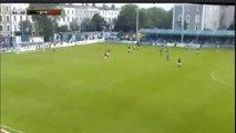 Bray Wanderers 2:2 Derry City (Irish Premier Division 16 June 2017)