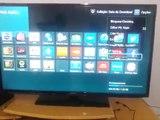 Instalando App Smart IPTV em dcdcddsdsdss