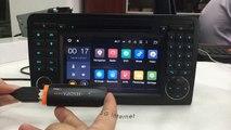 WDB212 Unlock DVD / TV for BENZ E Class - video dailymotion
