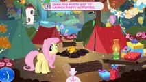 Kids Awesome My Little Pony Friendship part 1 Magic Explore Equestria MLP Games Girls Fun Wo