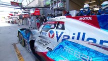 24 Heures du Mans 2017 - Race highlights from 08:00am to 10:00pm