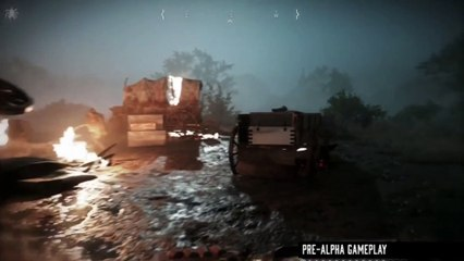 Crytek s Hunt Showdown - E3 2017 Gameplay Demo de Hunt : Showdown