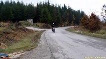 BIKERS Co2, Wheelies, Stoppies, Beautiful Exhaust Sound