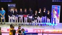 FDJ - N1 - Fleuret Hommes par équipes Lyonnais vs Paris