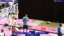 FDJ - N1 - Fleuret Dames  Ile de France Ouest vs Champagne-Ardenne