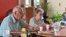 Fortes chaleurs : les personnes âgées sous haute surveillance
