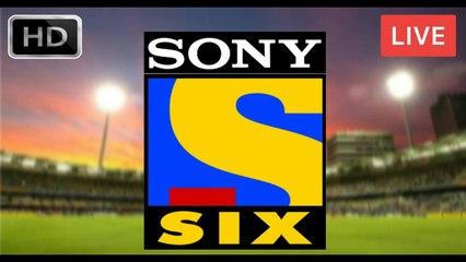 Sonyliv Live Match Stream Pak Vs India