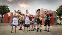 Sixt Polka - German car rental has arrive