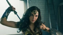 'Wonder Woman' Continues Strong Run at Box Office