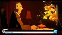 Festival international d'animation d'Annecy : Découverte de l'animation française