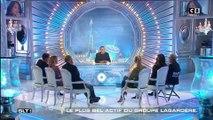 SLT : Jade Lagardère a fait ramer Arnaud Lagardère