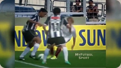 Vidéo football drôles