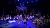 Spectacle Ukiyo-e des écoles de musique du Sud Sarthe