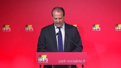 J-C.Cambadélis :